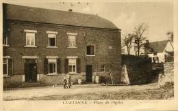 Custinne Place De L'Eglise - Other