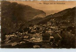 Wengen - BE Berne