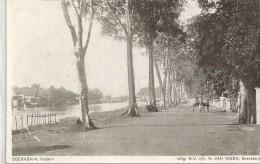 Ned Indie-Soerabaja -Kajoon - Indonesien