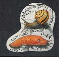 Belgie OCB 3423 (0) - Used Stamps