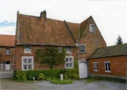 HEKS (Hex) Bij Heers (Limburg) - Molen/moulin - De Molen Van Heks (watermolen Van Het Kasteel) Voor De Restauratie - Heers