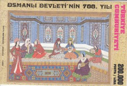 Turquia Hb 38 - 1921-... Repubblica