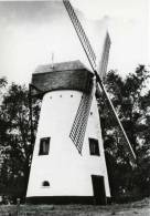 OPPREBAIS - Incourt (Brabant Wallon) - Molen/moulin - Moulin Gustot Après La Restauration (1976) - Rare ! - Incourt