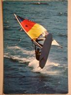 Planche à Voile, Windsurfing - Cartoline