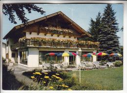 DEUTCHLAND Allemagne - BAD TÖLZ : Hotel Restaurant BRUCKFELD Ludwigstr. - CPSM GF - - Bad Toelz