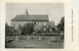 Millen - Gangell  Oude Proostdij ( Nieuw Nederland) - Duitsland