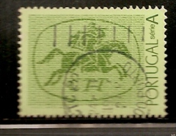 PORTUGAL   N° 1653   OBLITERE - Oblitérés