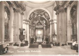 FOLIGNO ( PERUGIA ) INTERNO DELLA CATTEDRALE - FOTO EDIZIONI ANGELI - 1958   ( 482 ) - Foligno