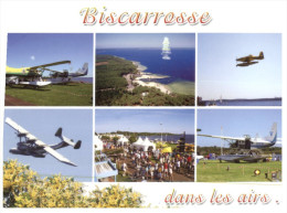 (ORL 598) Aviation - Avion - Biscarresse - 1946-....: Era Moderna