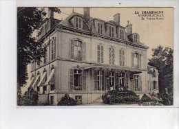 MAREUIL SUR AY - Château - Val Au Roses - Très Bon état - Mareuil-sur-Ay