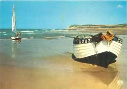 CPM - 62 - Le CAP BLANC-NEZ - Le Cap Blanc-Nez Et La Plage - Frankreich