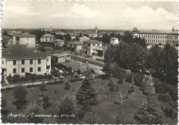 ARGENTA - PANORAMA DA PONENTE - Ferrara