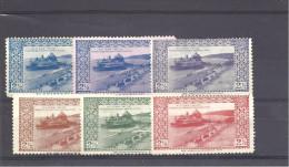 ERINOPHILIE FRANCE  Vignettes Riviera NICE  Avec  Trace De Charnière - Unused Stamps