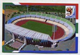 FOOTBALL - AK 212140 Stadium / Stadion - South Africa - Rustenburg - Royal Bafokeng Stadium - Silver Stars FC - Fussball