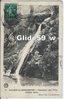 BAUME-LES-MESSIEURS - Cascades Des Tufs - Petites Eaux (animée) - N° 51 - Baume-les-Messieurs