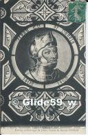 CLERY - Portrait Authentique De Jehan, Comte De Dunois D'Orléans - N° 558 - France