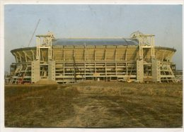 FOOTBALL - AK 212152 Stadium / Stadion - Netherlands - Stadion Amsterdam - Fussball