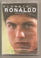 Cristiano Ronaldo - DVD Planeta Ronaldo - Madrid - España - Futebol - Fútbol - Football - Manchester United - England - Sports