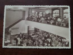 """"""" Aux Armes Des Brasseurs """" ( Sergysels ) Anno 19?? (  Zie Foto Voor Details ) !! - Cafés"""