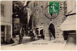 Vence - Portail Du Signadour ( Raynard édit.) - Vence