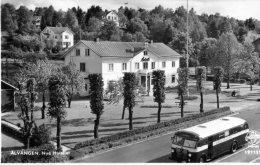SUEDE - ÄLVÄNGEN NYA HOTELLET ( LOT P25) - Zweden