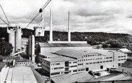 SUEDE - SURTE GLASBRUK ( LOT P25) - Suède