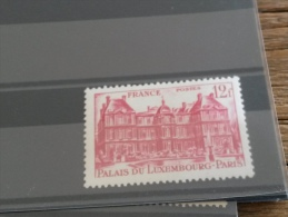 LOT 208686 TIMBRE DE FRANCE NEUF** N°803 LUXE GOMME D ORIGINE - Unused Stamps