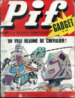 Pif Gadget N°104 (Vaillant 1342) - Pif Gadget