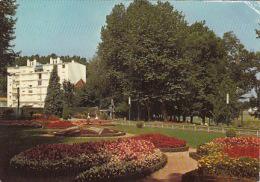 Pk Dax:6340:Jardins De La Potinière - Dax
