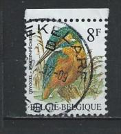 -Belgie Gestempeld  NR°    2240   Catw.  0.20   Euro - 1985-.. Oiseaux (Buzin)