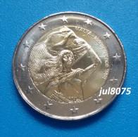 2 Euro Commemorative Malte 2014 Indépendance 1964 PIECE NEUVE UNC - Malta