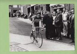 Freddy MAERTENS - Equipe FLANDRIA CARPENTER -  Lire Descriptif - Ciclismo