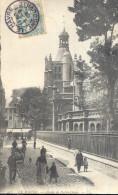 Le Havre Abside De Notre Dame  1905 - Other