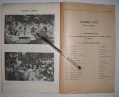 Publicité Pour Le Recueil De Textes De Récitation De Gaston Noé  -  1939 - Poésie