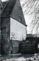 MERE - Erpe-Mere (O.Vl.) - Molen/moulin/mill - Molen Ten Broek, Nog In Het Bezit Van Zijn Metalen Bovenslagrad. (1988) - Erpe-Mere