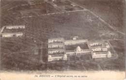 Maroc - Meknès - L'Hôpital Mixte, Vu En Avion - Meknès