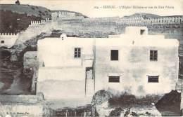 Maroc - Sefrou - L'Hôpital Militaire Et Vue Du Fort Prioux - Morocco