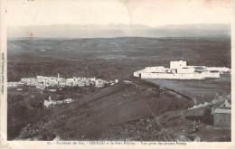 Maroc - Sefrou Et Fort Prioux - Vue Prise Des Avants-Postes - Maroc