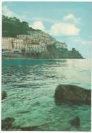 """Salerno - Amalfi - """"Panorama"""" - Salerno"""