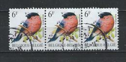 -Belgie Gestempeld  NR°    2295   Catw.  0.15   Euro - 1985-.. Oiseaux (Buzin)
