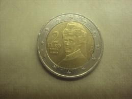 E 1300 - 2 EURO OOSTENRIJK 2008 - Austria