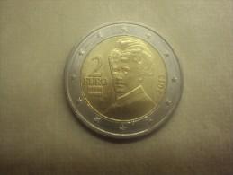 E 1302 - 2 EURO OOSTENRIJK 2013 - Austria