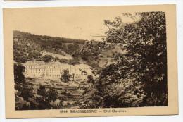 GRAISSESSAC (34) - CITE OUVRIERE - France