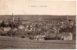 57. Boulay. Vue Générale - Boulay Moselle