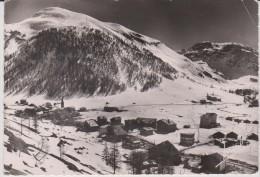 Savoie :  VAL  D  ISERE  :  Vue   1956 - Val D'Isere