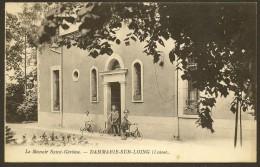 DAMMARIE Sur LOING Le Manoir Saint Gérôme (Levy) Loiret (45) - France
