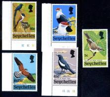 SEYCHELLES1 - Oiseau - Neuf Sans Charniere   Neuf ** (MNH) - Collections, Lots & Series