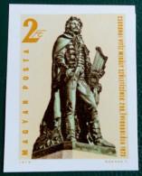 MIHALY CSOKONAÏ VITEZ POETE 1973 - NEUF ** - YT 2345 - MI 2915B - NON-DENTELE - Neufs