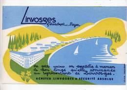 Buvard - Linvosges, Gérardmer, Vosges - L