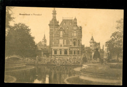 Brasschaet -  Brasschaat  :  Torenhof De Beukelaer - Brasschaat